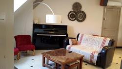 Appartement De La Vallée, 3 Vallee Des Brunettes, 37270, Saint-Martin-le-Beau