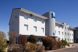 ibis budget Clermont Ferrand Nord Riom, Rue Louis Armstrong, 63200, Riom