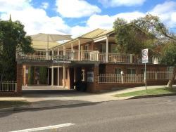 Golf Links Motel, 260 Bridge Street, 2340, Tamworth
