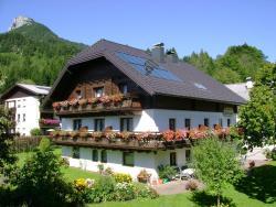 Haus Brigitte, Weberleitenweg 1, 5330, Fuschl am See