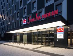 Star Inn Hotel Premium Wien Hauptbahnhof, by Quality, Gerhard-Bronner-Straße 5, 1100, Wien
