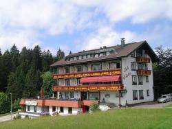 Hotel Cafe Günter, Baiersbronner Sträßle 26, 72250, Kniebis