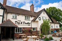 The Dog & Doublet Inn, Sandon, ST18 0DJ, Stafford