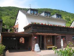 Haus Edith Kempa, Klosterkammerstr. 44, 56858, Sankt Aldegund