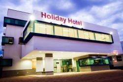 Holiday Hotel Picos, Av. Senador Helvídio Nunes, 3451, 64607-515, Picos