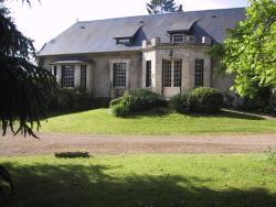 Domaine de l'Etang, 2 rue Saint-Martin, 02000, Mons-en-Laonnois