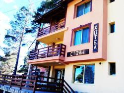Family Hotel Stoyan, Dam Batak 217, 4600, Tsigov Chark