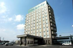 Hotel Route-Inn Towada, Inaoicho 13-2 , 034-0011, Towada