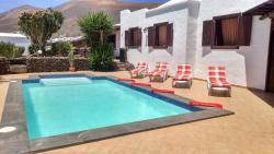 Villas Cactus, Camino el Calao LII, 35571, La Asomada