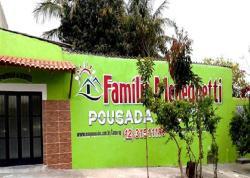 Hostel Familia Meneghetti, RUA ALBERTO BORCETTO  21, 12615-000, Canas