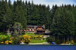Dos Bahias Lake Resort, Los Pinos 455 - Villa la Angostura, 8407, Villa La Angostura