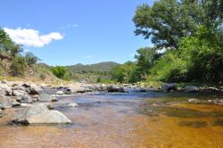 Manantiales Camping, Sobremonte n° 535, 5800, Alpa Corral