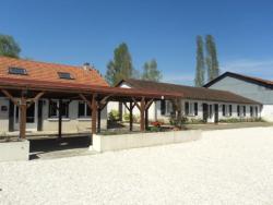 Hotel des Gatines, 38 route des Gatines, 58200, Cosne Cours sur Loire