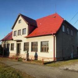 Ubytování ve škole, Janovice 314, 739 11, Lubno