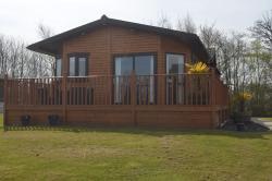 Luxury Lodge Haggerston Berwick on Tweed, Haggerston Castle Holiday Park, Beal, Berwick Upon Tweed, Northuberland, TD15 2PA, Lowick