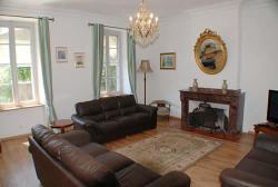 Manoir Theron, 6 Avenue du Causse, 11700, Pépieux