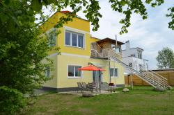 Sunshine Residence, Moosburgerstraße 22, 9201, 克鲁彭多夫