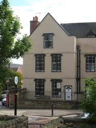 Old Rectory Guesthouse in Staveley, 8 Church Street, S43 3TL, Staveley