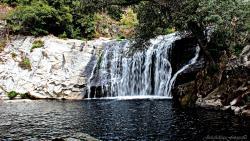 Cascata do Varosa, Lugar do Torno, Vila Pouca, Salzedas, 3610-037, Vila Pouca