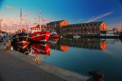 Hafenhotel Meereszeiten, Am Jachthafen 2-4, 23774, Heiligenhafen