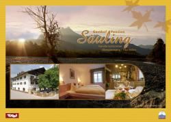 Hotel Säuling Garni, Oberpinswang 10, 6600, Pinswang