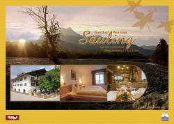 Hotel Säuling Garni, Oberpinswang 10, 6600, 昂特平旺