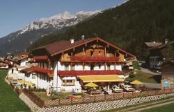Hotel Brunnenhof, Stackler 49, 6167, Neustift im Stubaital