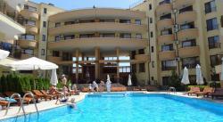 Apartment Mariya, Antonia Complex, Yurta, 8205, Sveti Vlas