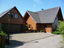 Ferienhaus Baller, Am Wald 2, 24594, Meezen