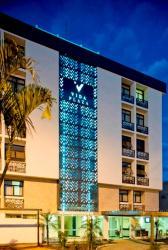 Vida Plaza Hotel, Terceira Avenida, Praça Central, Lote 04-A, 71705-500, Núcleo Bandeirante