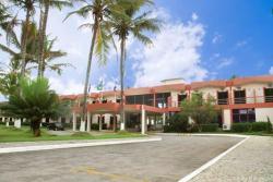 Coqueiral Praia Hotel, Rodovia ES-010 - km 16, 29199-010, Santa Cruz