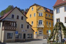 Hotel Wehlener Hof, Markt 3, 01829, Stadt Wehlen