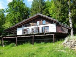 Ferienhaus Rübezahl, Ölberg 21, 94508, Schöllnach
