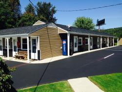 The New Lantern Motel, 4004 Route 417, 14706, Allegany
