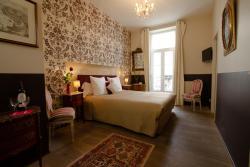 Au Coeur de Bordeaux - Chambres d'hôtes et Cave à vin, 28 rue Boulan, 33000, Bordeaux