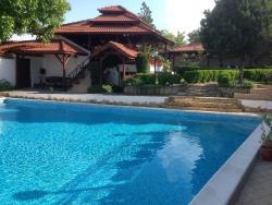 Hotel Accent, 15 Liule Burgas street, 7200, Razgrad