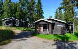 Riihivuori Cottages, Riihivuorentie 285, 40950, Muurame