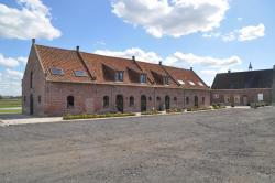 'T Eikennest, Klierstraat 1, 8610, Diksmuide