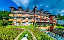 Aparthotel Hochwald, Am Hochwald 11, 75378, Bad Liebenzell