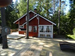 Carlanja Cottage, Kolonimentie 87, 52701, Halmeniemi