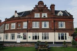 The George at Cley, The George, High Street, Cley Next The Sea, Holt, Norfolk,, NR25 7RN, Cley next the Sea