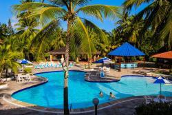 Orange Praia Hotel, Estrada do Forte Orange, S/N, 53900-000, Itamaracá