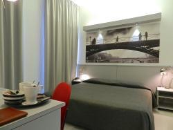 Hotel Italia, Via Giuseppe Mazzini 4, 27049, Stradella