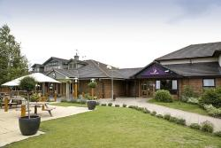 Premier Inn Hatfield, Comet Way, Lemsford Road, AL10 0DA, Hatfield
