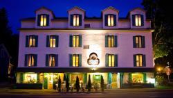 Auberge La Chocolatiere, 312 rue de la Riviere, J0B 2C0, North Hatley