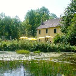 Au Moulin des Fées, 1 chemin du Saut Girard, 39130, Bonlieu