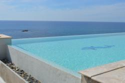 Beach Villa Pantheon, Charalampou Fournide, 3095, Pomos
