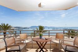 Seafront Marina Apartment 2, Paseo Saralegui, 114, 07470, Port de Pollensa