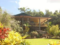 Licuala Lodge, 11 Mission Circle, 4852, 密孙海滩