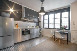 Appartement de Charme, 9 rue du Pont Neuf, 29250, Saint-Pol-de-Léon